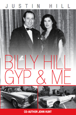 'Billy Hill, Gyp and Me'